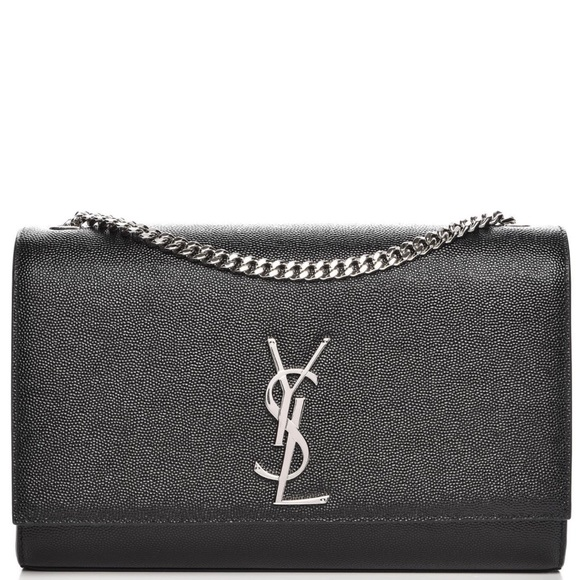 Yves Saint Laurent Bags   Soldysl Medium Kate Chain Bag   Poshmark 5a99175ec7